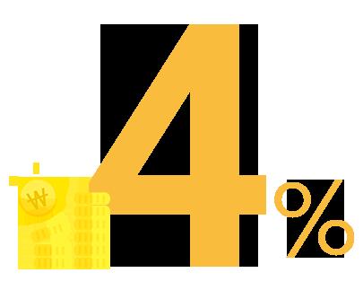 인천e음4%캐시백